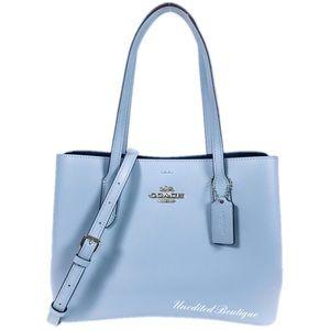 COACH Avenue Carryall Tote Handbag, Periwinkle